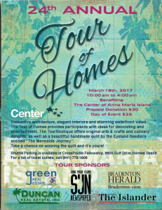 24th annual tour of homes