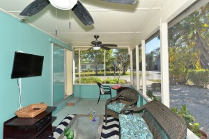 Adorable Duplex on Anna Maria Island