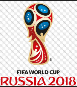 Fussball WM in Russland