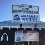 Anna Maria Oyster Bar at Bridge Street