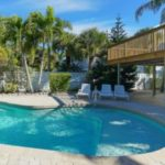 Canario Cottage Pool