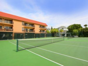 Playa Encantada Tennis
