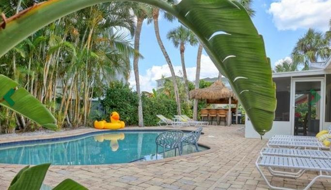 Anna Maria Island Vacation Rentals Duncan Real Estate