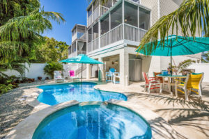 Anna Maria Island Vacation Rentals  2 Bedrooms