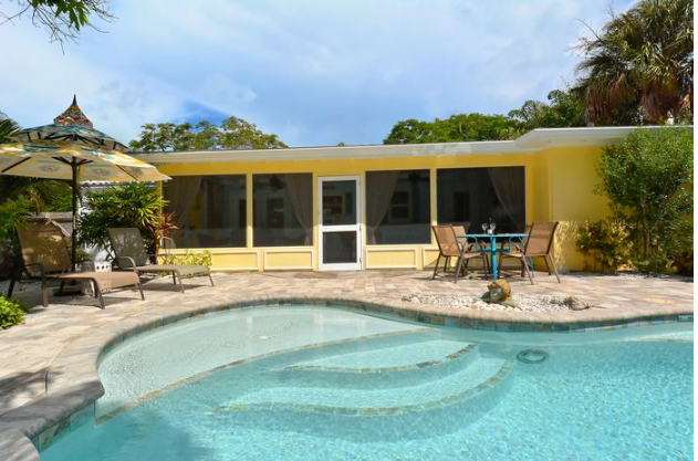 Anna Maria Island Vacation Rentals  One Bedroom